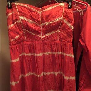 Cute pullover dress